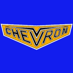 Chevron Cars
